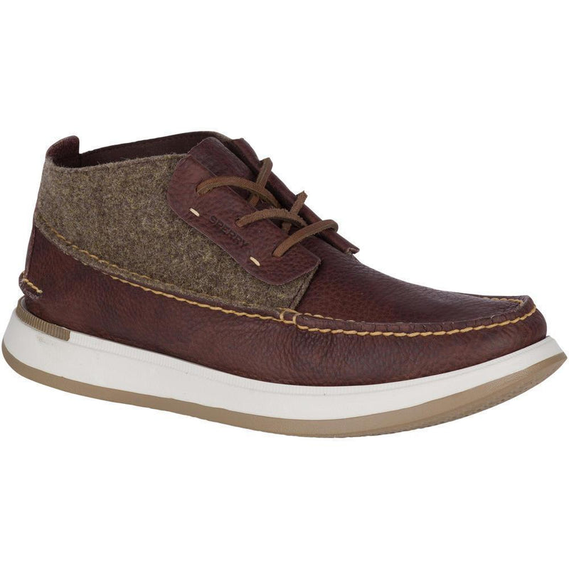 Sperry Caspian Chukka