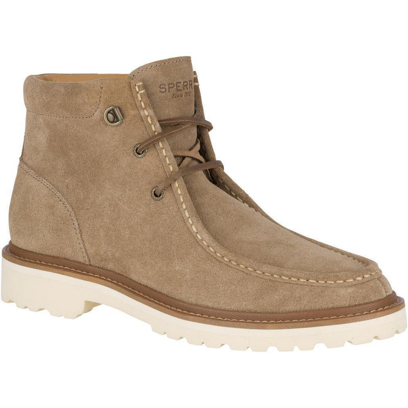 Sperry Gold Windsor Lug Chukka Suede