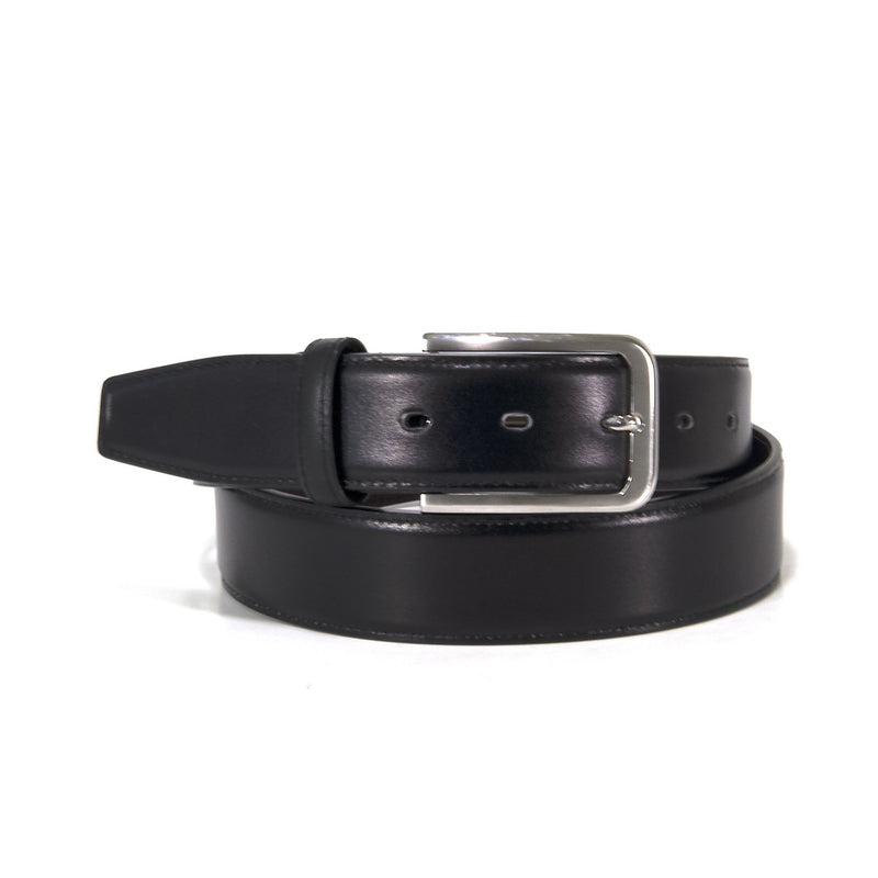 Ugo Vasare Belts/Black