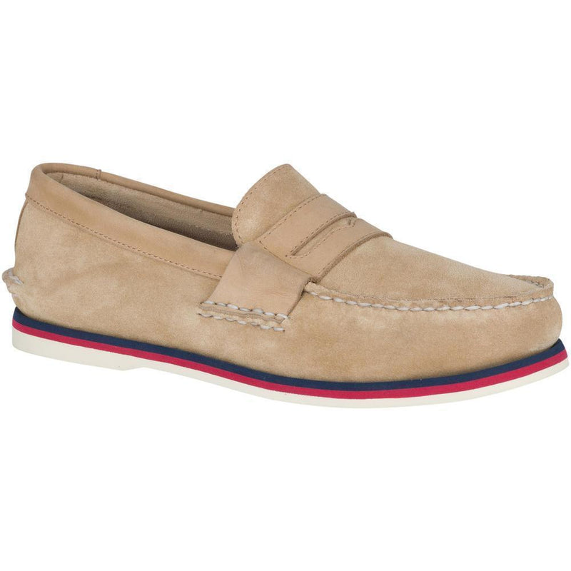 Sperry A/O Penny Nautical