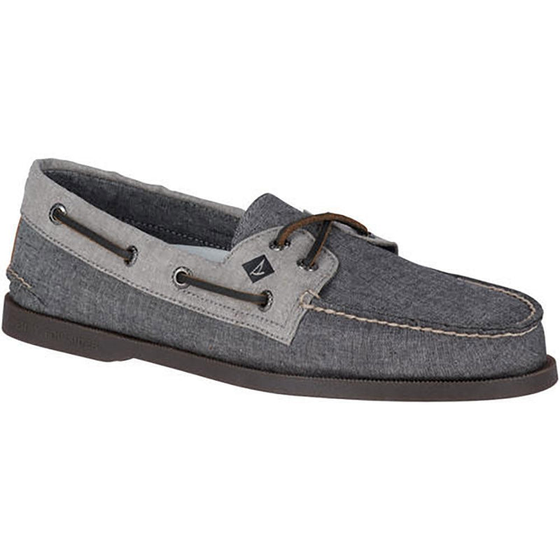 Sperry A/O 2-Eye Chambray