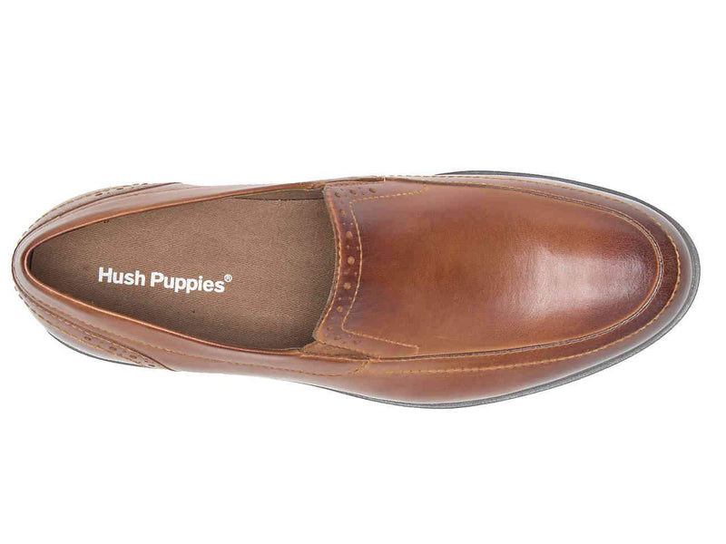 Hush Puppies Shepsky Slip On