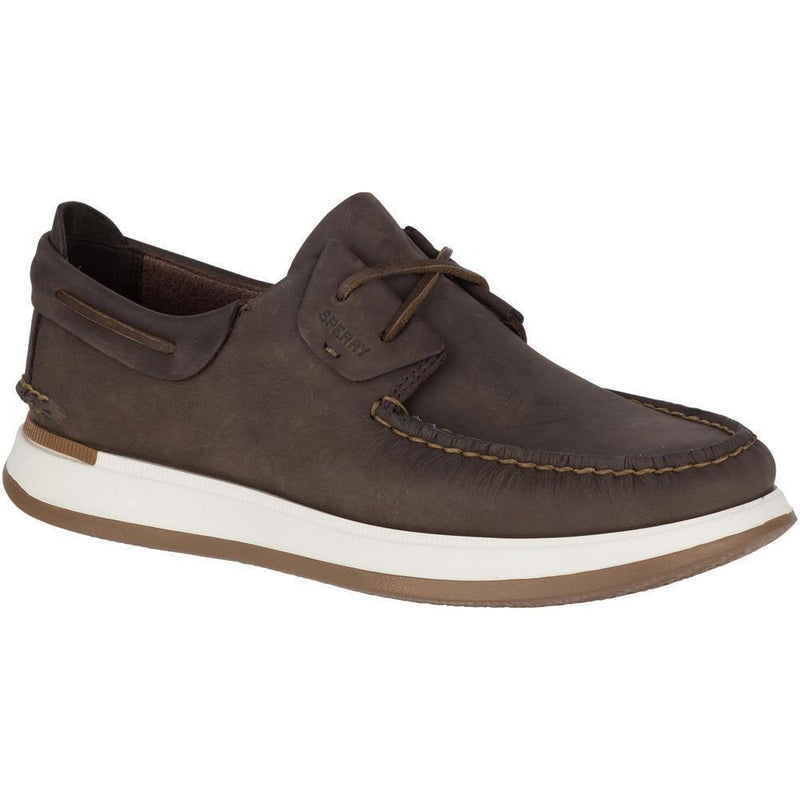 Sperry Caspian Leather