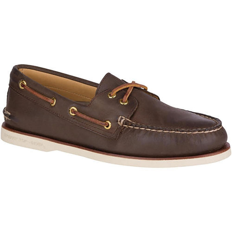 Sperry Gold A/O 2-Eye