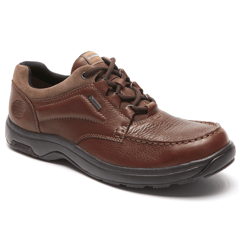 Dunham Exeter Low Lace Up