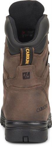 "Carolina Surveyer Safety Toe CA3534 8"" Height"