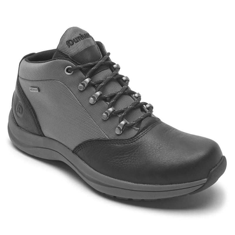Dunham Sutton Waterproof Plain Toe Boot CH6294