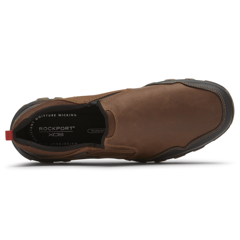 Rockport Men's Cold Springs Plus Slip-On Shoe CH5228