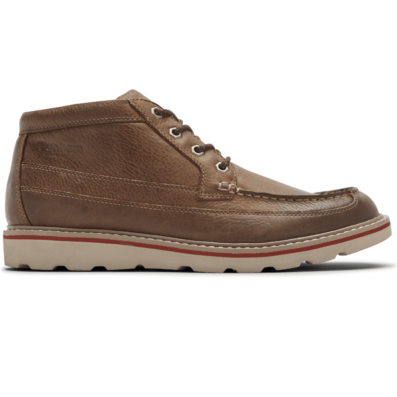 Dunham Colt Waterproof Moc Boot