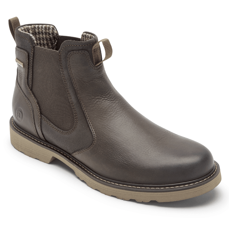 Dunham Jake Waterproof Chelsea Boot