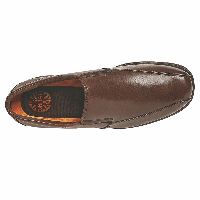 Dunham Blair Slip-On