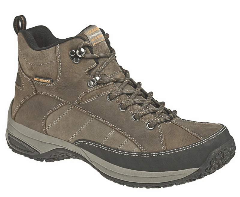Dunham Lawrence Waterproof Boot DAN02BR