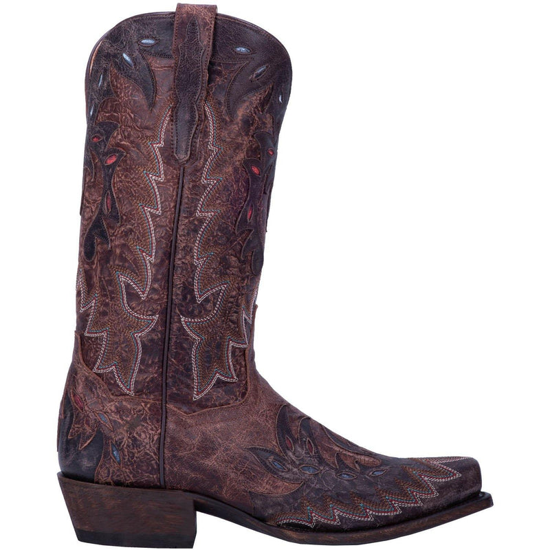 Dan Post Tex Leather Boot DP2566