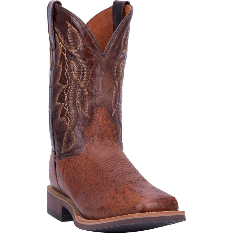 Dan Post Philsgood 2 smooth Ostrch Boot DP3986