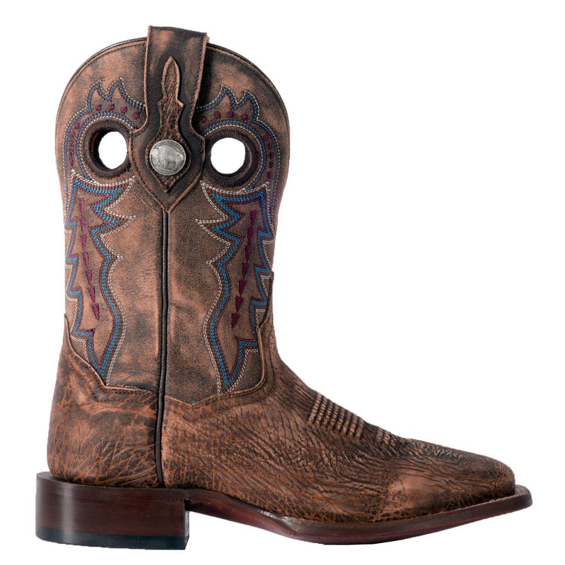 Dan Post Badlands Leather Boot DP3988