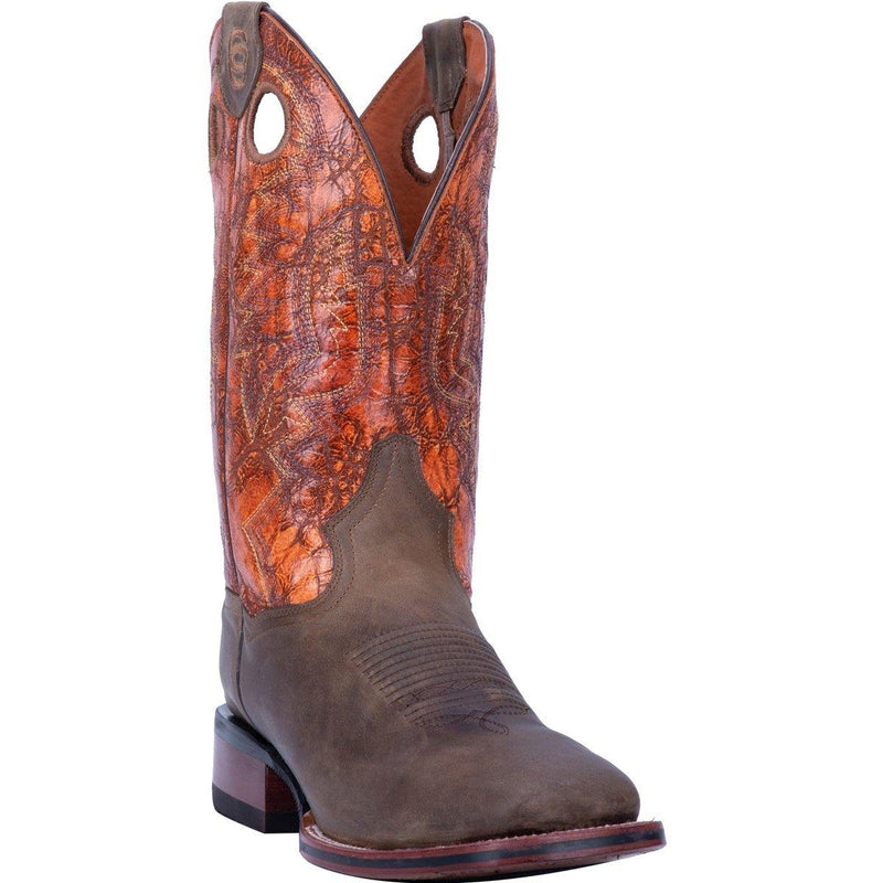 Dan Post Deuce Leather Boot DP4560