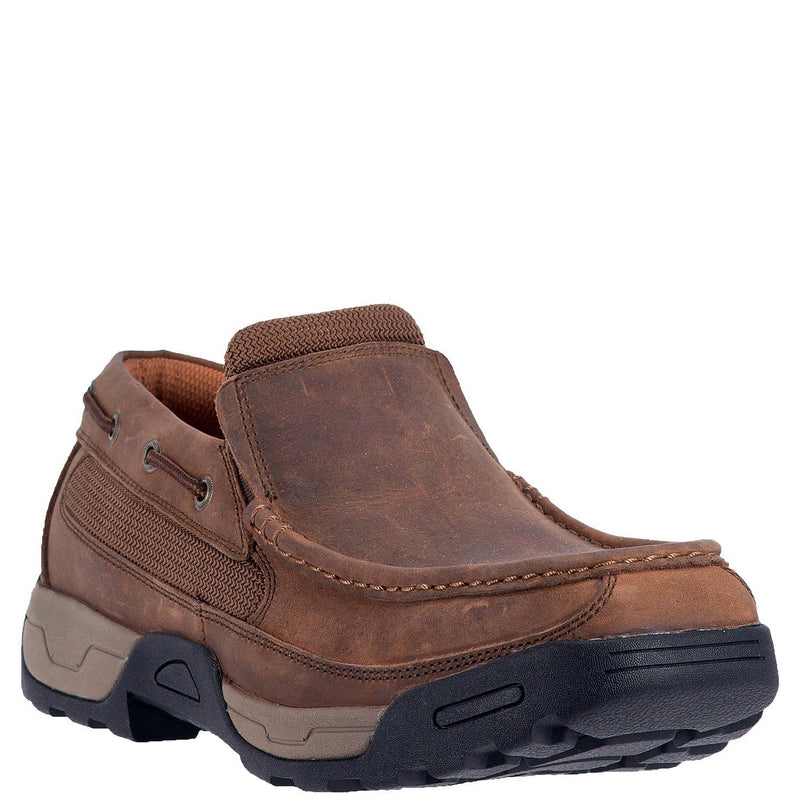 Dan Post Armstrong Steel Toe Leather Shoes DP67681