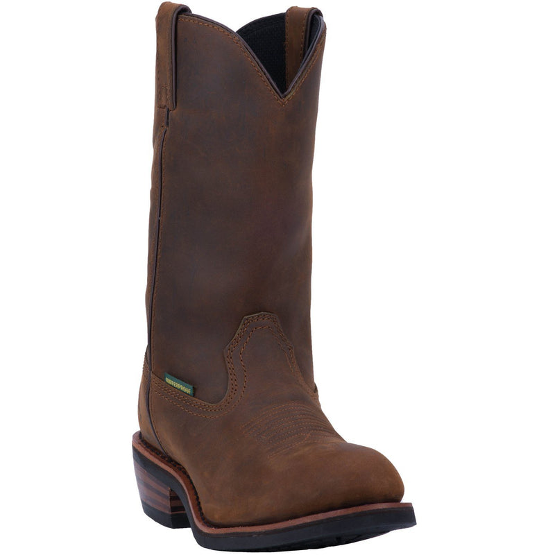 Dan Post Albuquerque Waterproof Steel Toe Leather Boot DP69691