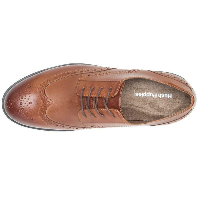 Hush Puppies Shepsky WT Oxford