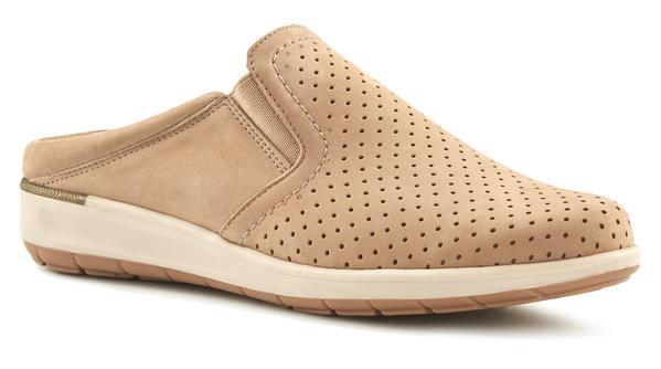 Walking Cradle Omega Light Taupe Nubuck