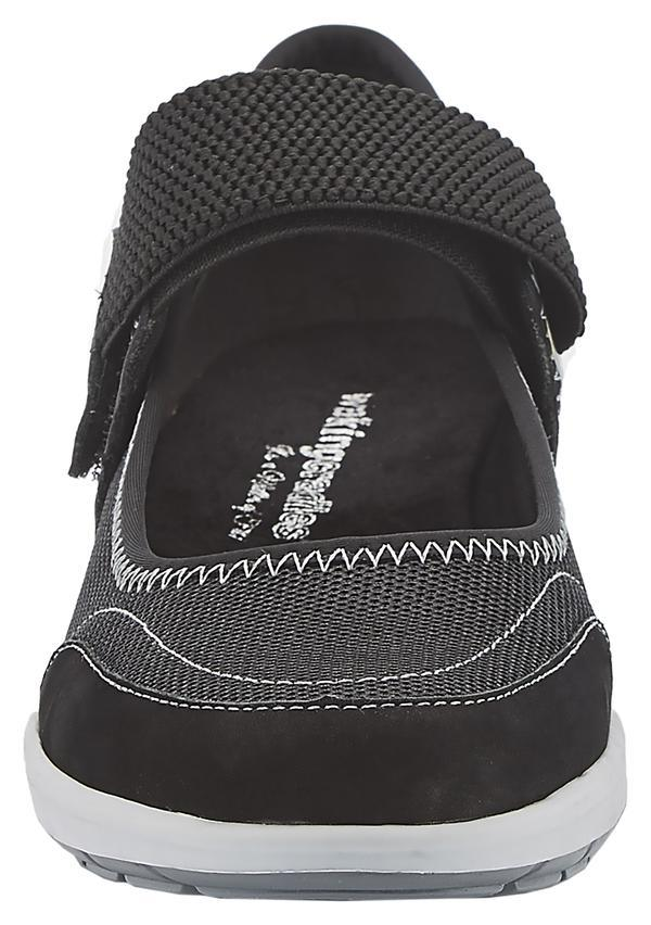 Walking Cradle Option Black Nubuck