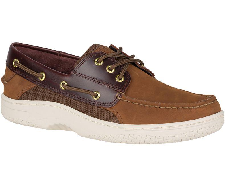 Sperry Billfish 3-Eye Boat Shoe 2