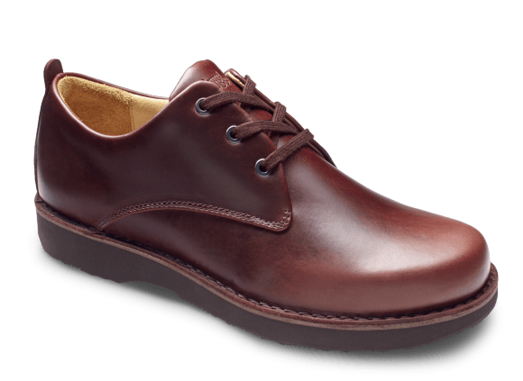 Samuel Hubbard Free, Cordovan Leather