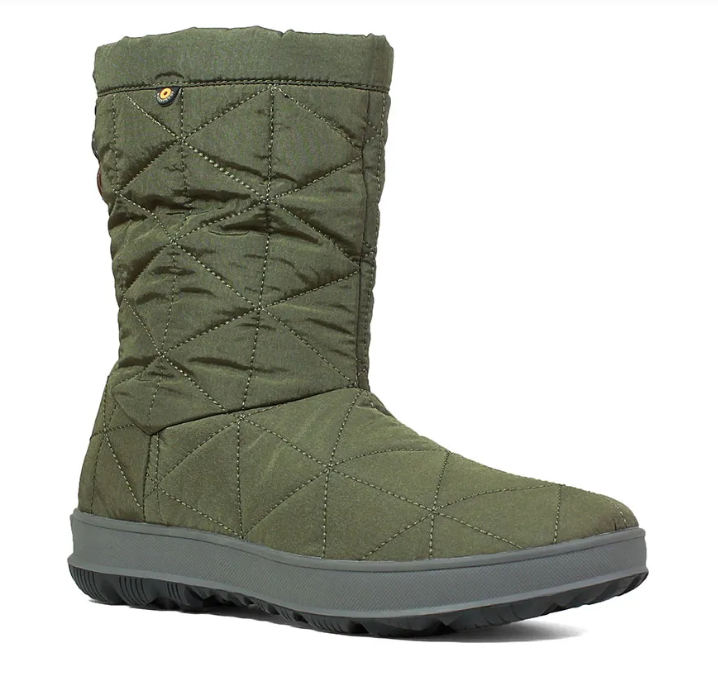 Snowday Mid - Women's Winter Boots | BOGS