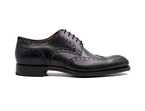H and H Brogue by UGO VASARE