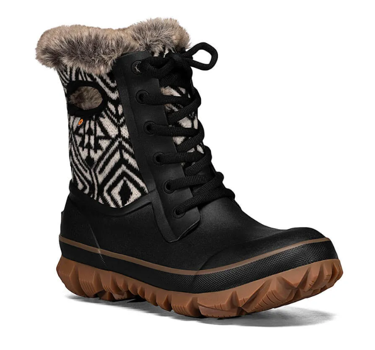 Arcata Geo - Women's Winter Boots