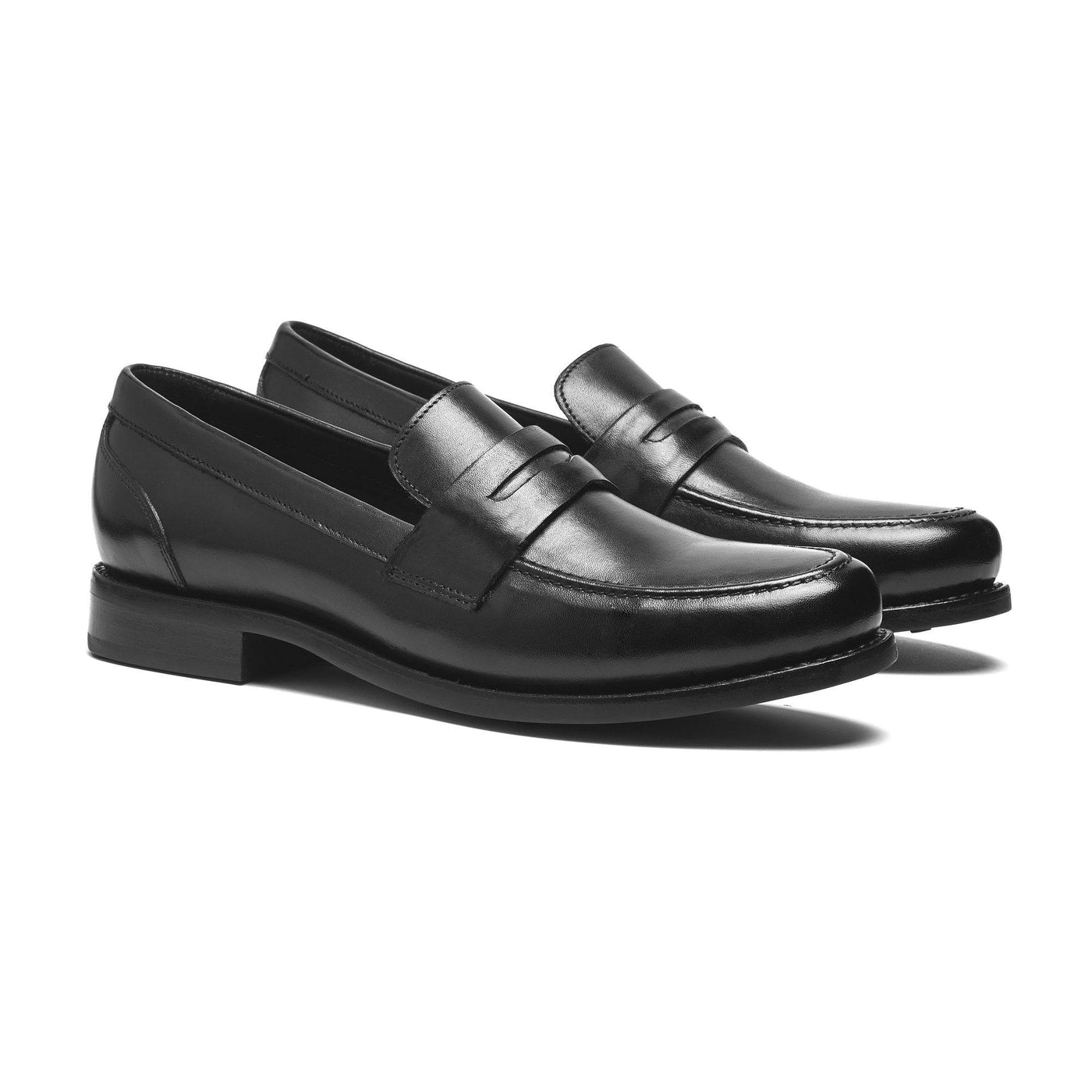 b5b335c538b Timberlux Penny Loafer – Large Feet