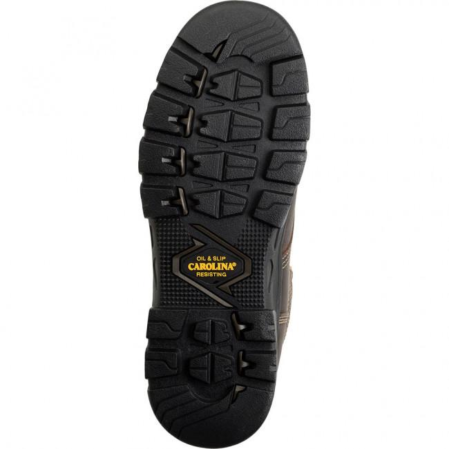 "Carolina Circuit Safety Toe CA3535 6"" Height"