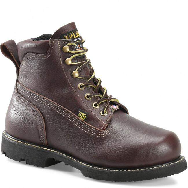 Carolina Int 2.0 Steel Toe CA517