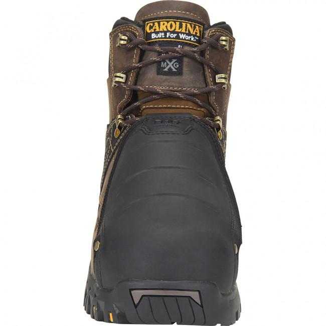 "Carolina Miter Ext Comp Safety Toe CA5586 6"" Height"