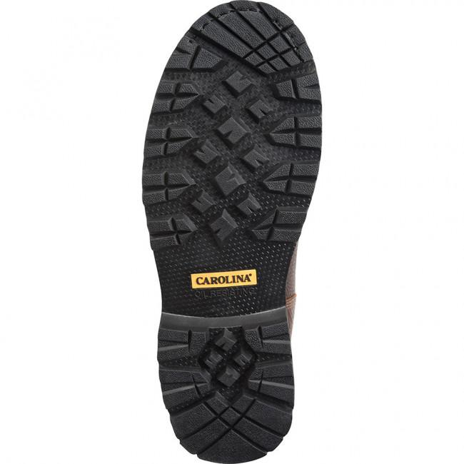 "Carolina Grind Int Safety Toe CA9585 8"" Height"