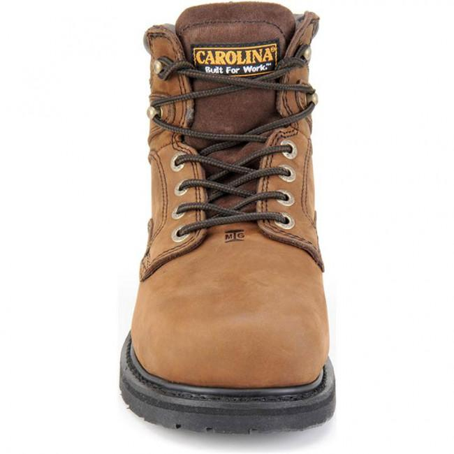 "Carolina Metro Safety Toe CA9599 6"" Height"