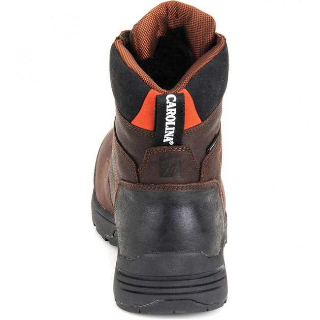 "Carolina Lytning Safety Toe LT650 6"" Height"