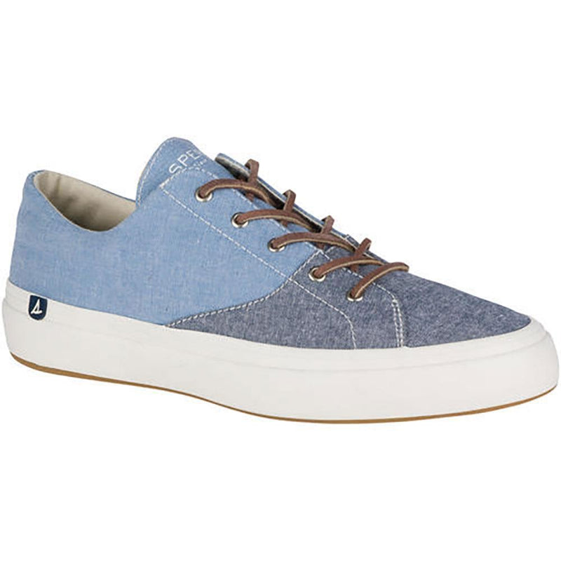 Sperry Haven Lace Up Chambray