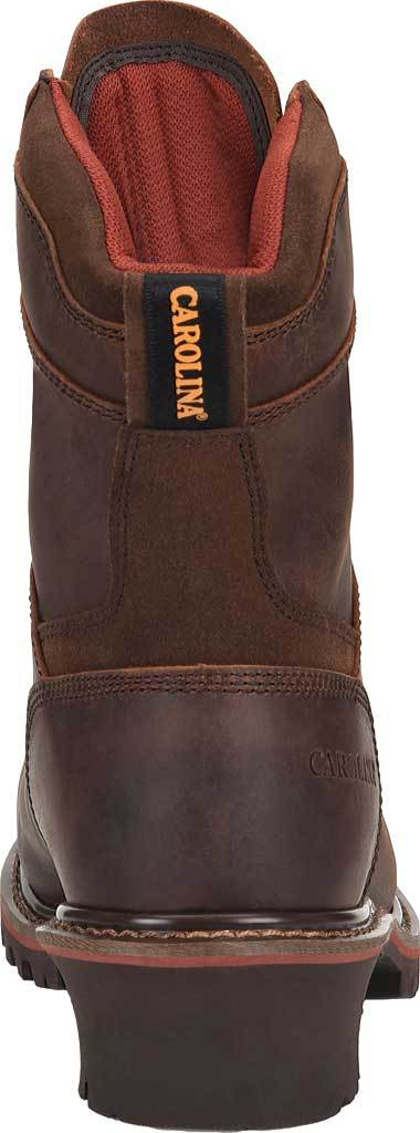 "Carolina Rex Safety Toe CA8508 9"" Height"