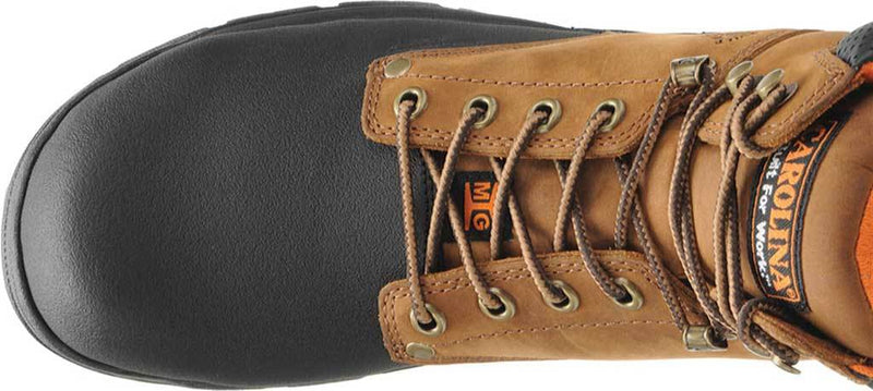 "Carolina Bruno Safety Toe CA5582 6"" Height"