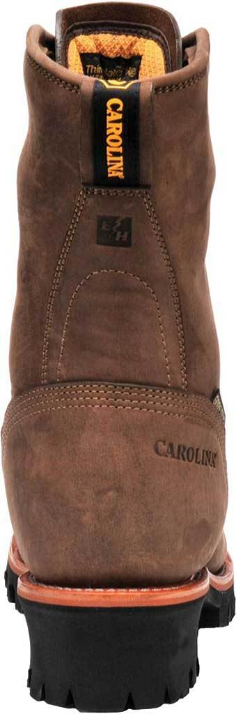 "Carolina Pine Safety Toe CA7519 10"" Height"