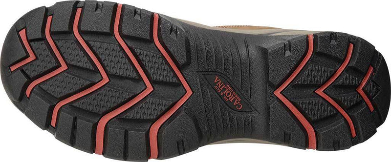 "Carolina Ext Carbon Safety Toe CA4551 5"" Height"