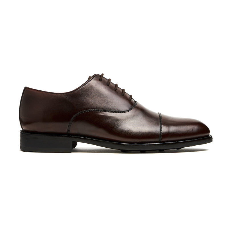 Timberlux Cap-toe Oxfords