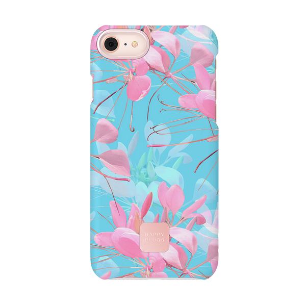 iPhone 8/7 Case Botanica Exotica