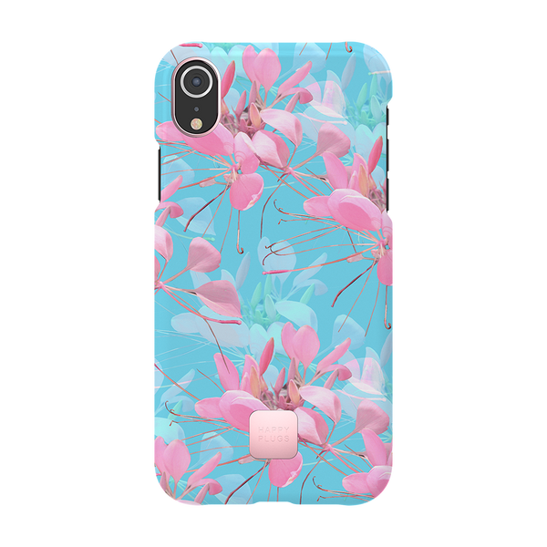 iPhone XR Case Botanica Exotica