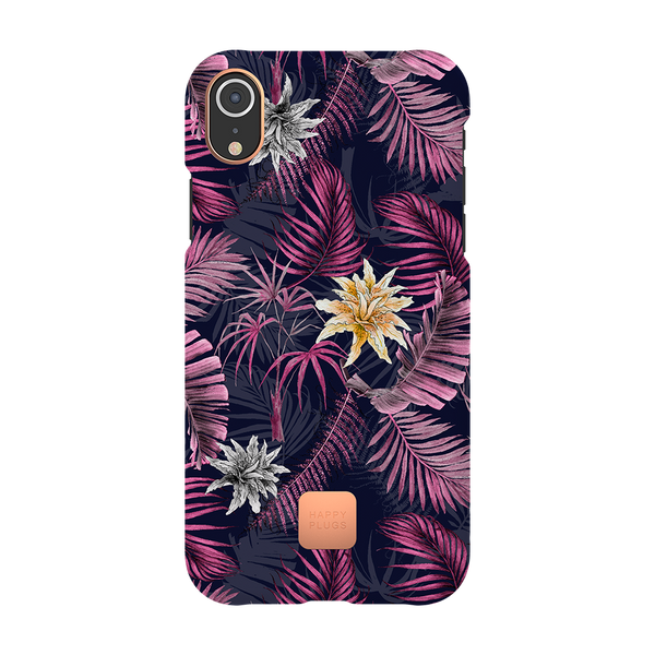 iPhone XR Case Hawaiian Nights
