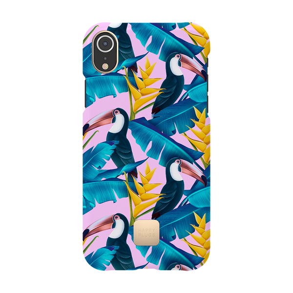 iPhone XR Case Toco Loco