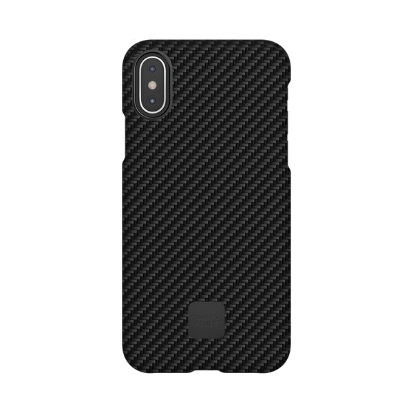 iPhone XS Case Carbon Fiber