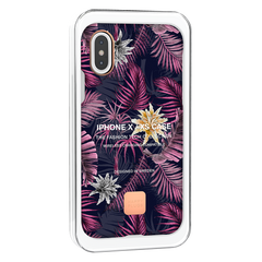 iPhone XS Case Hawaiian Nights
