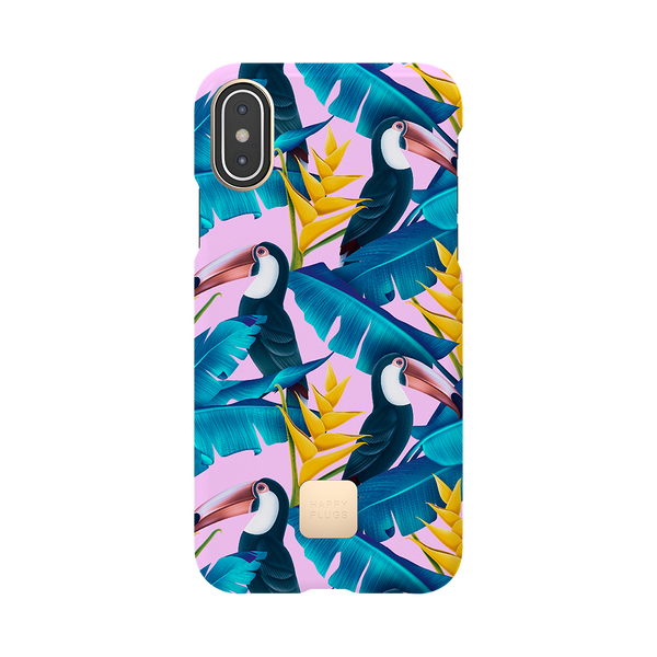 iPhone XS Case Toco Loco